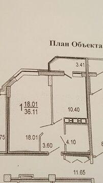 Продажа квартиры, Смоленск, Ул. Попова
