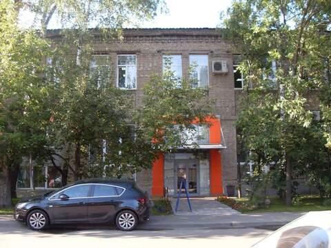 Продается псн 1393,1 м2, м. Перово - Фото 1