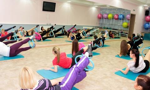 Продам действующий фитнес-клуб Киевская г.Симферополь - Фото 2