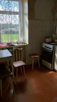 1 комнатная квартира в г. Сергиев Посад п. Реммаш - Фото 5