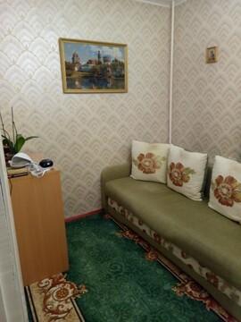 Продаётся очень тёплая и светлая четырехкомнатная квартира в г.Балабан - Фото 4