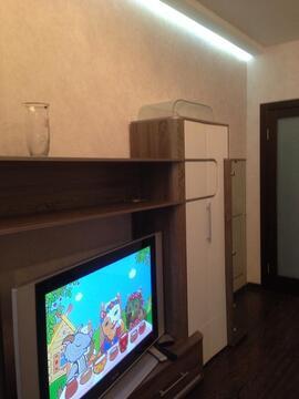 Сдается 1-я квартира г Мытищи на ул.Институтская, д.6 с евро-ремонтом. - Фото 5