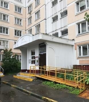 Прекрасная Трехкомнатная квартира около метро Братиславская! - Фото 1
