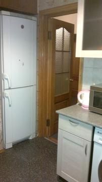 Продается квартира Москва, Афанасьевский Б. переулок,5 - Фото 4
