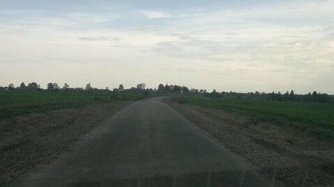 Продается земельный участок в Калужской области в с. Барятино - Фото 3