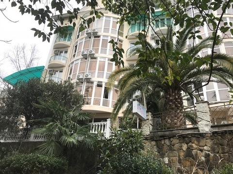 Продаю гостиницу в центре п. Хоста - Фото 2