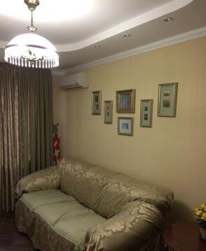 1-ая квартира Московская площадь - Фото 5