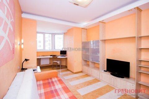 Продажа квартиры, Новосибирск, Ул. Державина - Фото 3