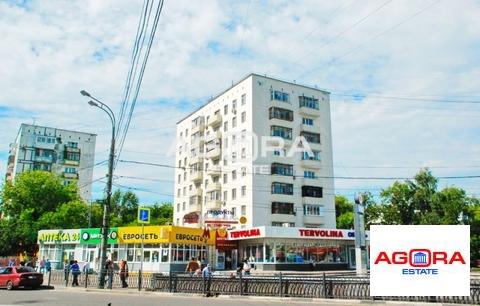 Продажа торгового помещения, м. Перово, Ул. Владимирская 2-я - Фото 1