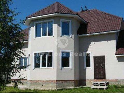 Продажа дома, Губкино, Воскресенское с. п, Кронбургская ул - Фото 1