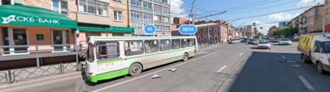 Центр Красноярска - Фото 2