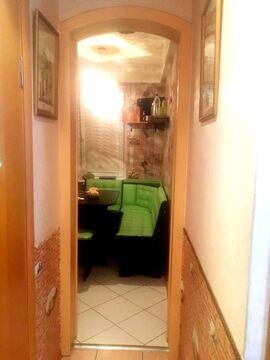 Отличная 1к.кв с хорошим ремонтом в 5мин от метро пр.Просвещения - Фото 5