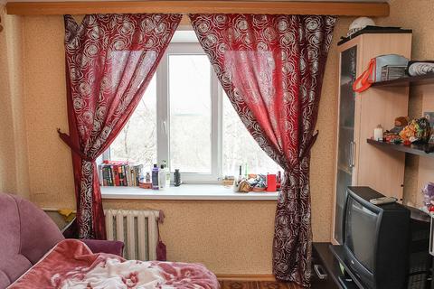 Владимир, Тракторная ул, д.1б, комната на продажу - Фото 1