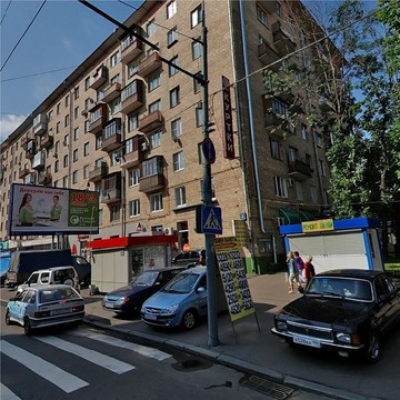 Продажа квартиры, м. Улица 1905 Года, Ул. Пресненский Вал - Фото 4