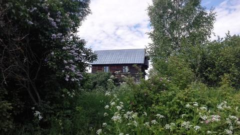 Продажа дома, Бабаево, Бабаевский район, Ул. Набережная - Фото 2