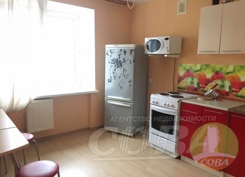 Аренда квартиры, Тюмень, Энергостроителей - Фото 1