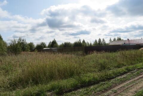 Продам участок в жилой деревне - Фото 2