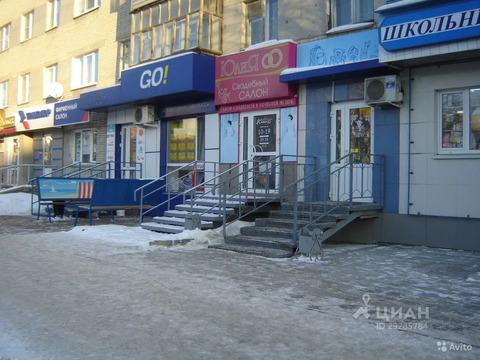 Торговая площадь в Курганская область, Курган ул. Рихарда Зорге, 56 . - Фото 1