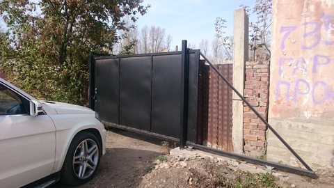 Продам гараж на Пискунова - Фото 1
