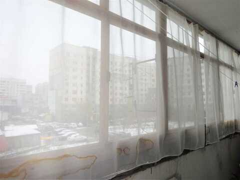 Продается 1-комнатная квартира, ул. Гармонная, д. 26 - Фото 4