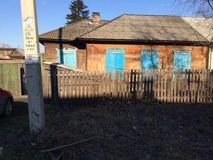 Продажа дома, Абакан, Ул. Островского - Фото 1