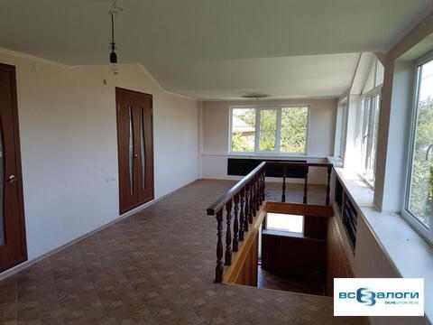 Жилой дом 196,4 кв.м, земельный участок - 1 157 кв.м, Республика Адыгея - Фото 5
