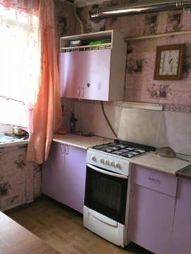 Продается 1-ая квартира в г.Александров по ул.Ленина - Фото 4