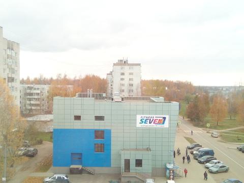 2 х комн.кв. с ремонтом и мебелью - Фото 2