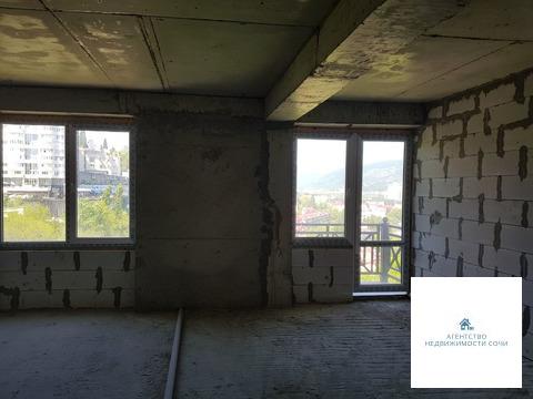 Продается квартира Краснодарский край, г Сочи, ул Цюрупы, д 32, кв 13 - Фото 1