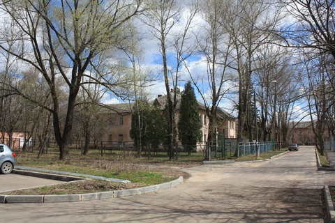 0,64 га под высотную жилую застройку, мкр Климовск, Подольск - Фото 1