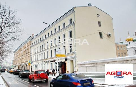 Продажа торгового помещения, м. Тургеневская, Рождественский б-р. - Фото 1