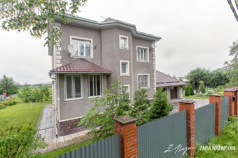 Продается готовый дом для большой семьи - Фото 1