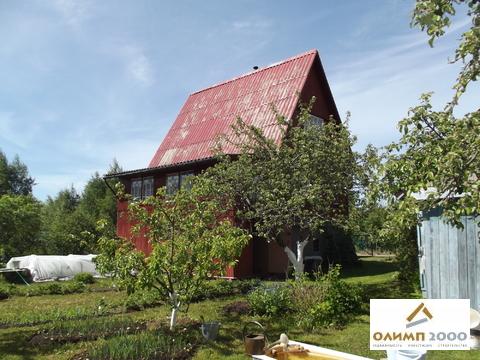 Продам дом 6х8 на участке 6,5 соток - Фото 1
