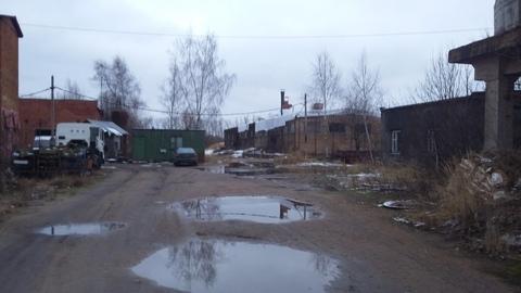Производственная база 60 км по Минскому ш. п. Дорохово - Фото 5