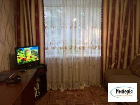Продам 1-к. квартиру с мебелью на Мелиорациии недорого - Фото 1