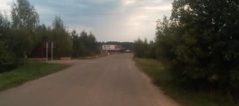 Земельный участок 27 соток в д. Маренкино Владимирской области