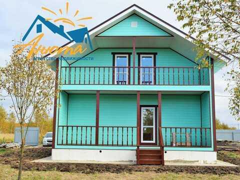 Новый каменный дом вблизи города Балабаново. ИЖС.прописка.ипотека - Фото 4