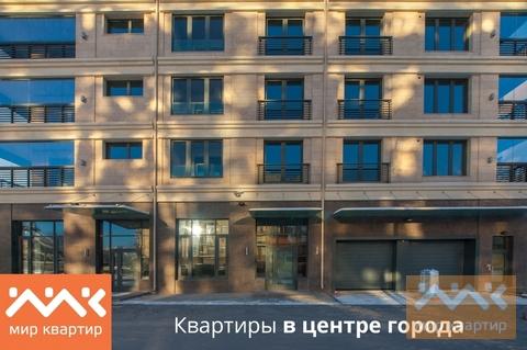 Аренда офиса, м. Крестовский остров, Динамо пр. 44 - Фото 1