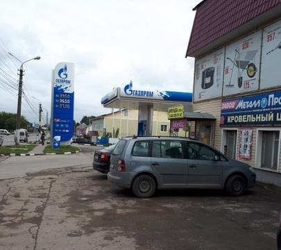 Сдается в аренду торговая площадь г Тула, Одоевское шоссе, д 59/70 - Фото 3
