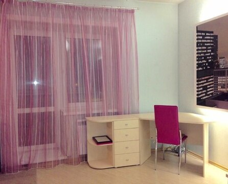 Сдам квартиру-студию на долгий срок - Фото 4