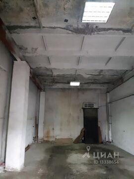 Производственное помещение в Курганская область, Курган Омская ул, . - Фото 1