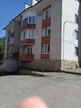 Квартира, ул. Бакинская, д.43 - Фото 2