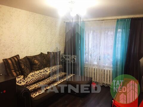 Продажа: Квартира 1-ком. Дементьева 28к2 - Фото 1