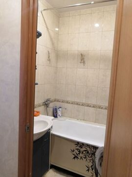 1-комнатная квартира Щелково улица 60 лет Октября 7 - Фото 2