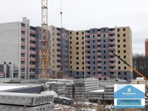 Продается 1-комнатная квартира в новом доме на ул. Верхняя Дуброва - Фото 1