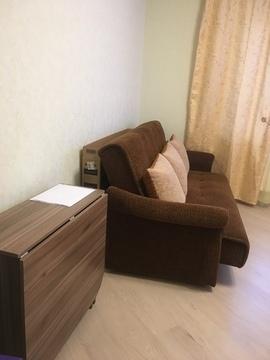 Продается квартира студия в г. Никольское, ул. Школьная, д.2б - Фото 3
