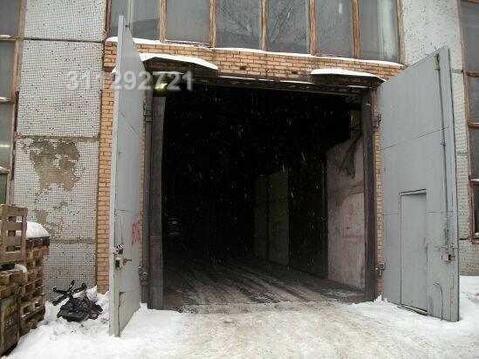 Предлагается в аренду холодный склад в капитальном строении 1100 кв.м. - Фото 2