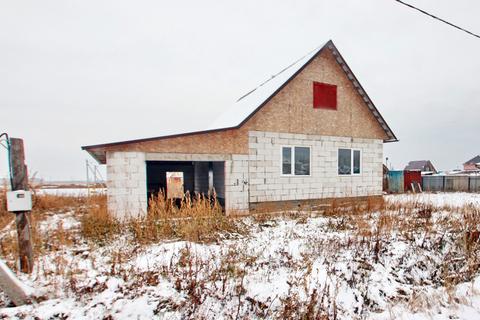 Новый дом (не дострой) - Фото 4