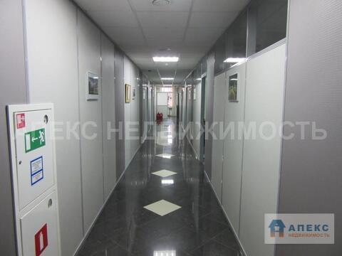 Аренда офиса 228 м2 м. Владыкино в бизнес-центре класса В в Марфино - Фото 3