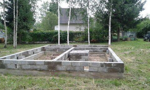 Земельный участок 6 соток в СНТ - Фото 2